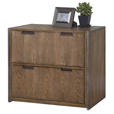 Belmont 2-Drawer Lateral File