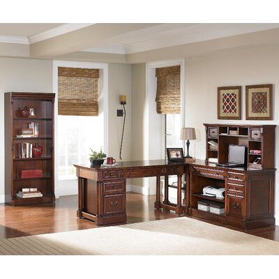 "kathy ireland Home by Martin Furniture 60"" Laptop / Writing Desk"