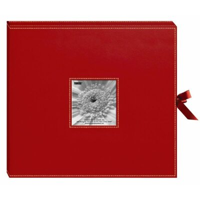 Pioneer D Ring Scrapbook Box