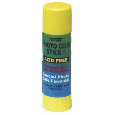 Pioneer Photo Glue Stick