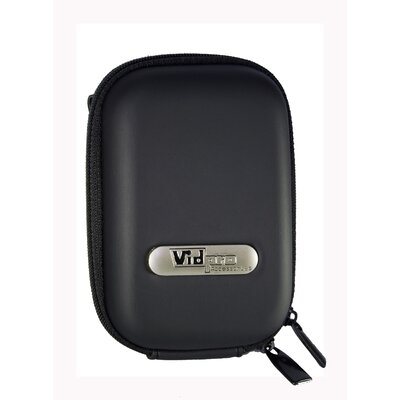 VidPro EVA Series Compact Point & Shoot Digital Camera Case