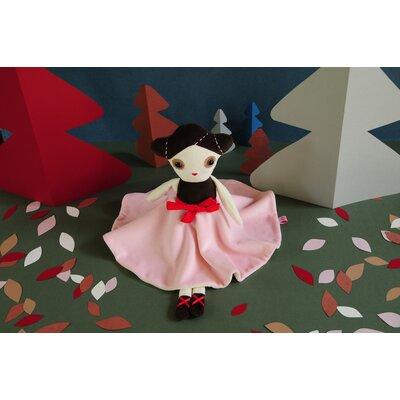Oots Esthex Anna the Ballerina Doll
