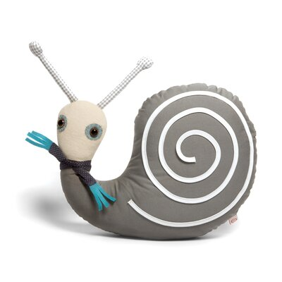Oots Esthex Simon the Snail with Music Box