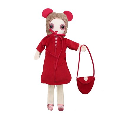 Oots Esthex Dress Up Betty Doll