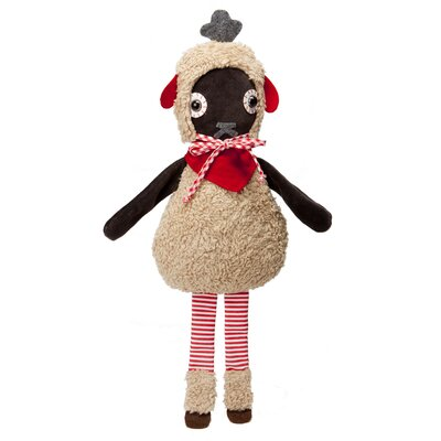 Oots Esthex Blixem Sheep Stuffed Animal