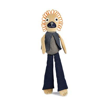 Oots Esthex Lex Lion Stuffed Animal