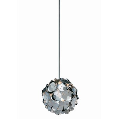 Terzani Orten'Zia Mini One Light Pendant