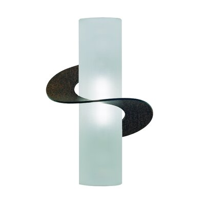 Terzani Solune 1 Light Wall Sconce