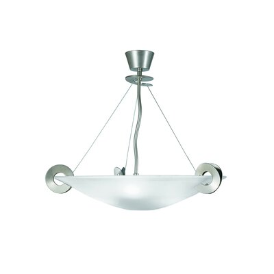 Terzani Solune Three Light Pendant