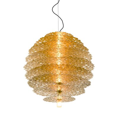 Terzani Tresor Nine Light Pendant