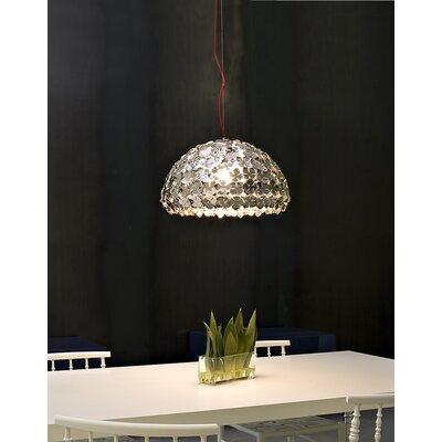 Terzani Orten'Zia Half Sphere Pendant