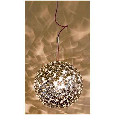 Terzani Orten'Zia Medium One Light Pendant