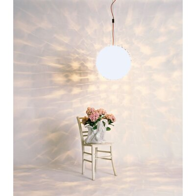 Terzani Orten'Zia Large One Light Pendant