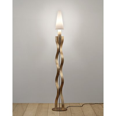 Terzani Jeu Theme 1 Light Floor Lamp