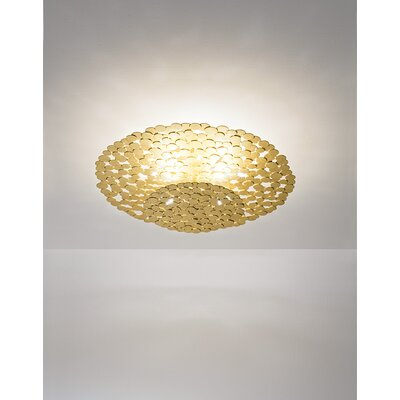 Terzani Tresor Light Ceiling Lamp