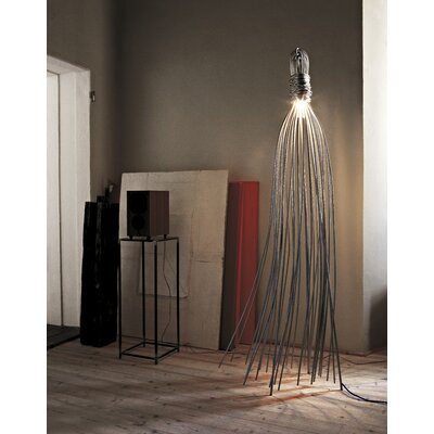 Terzani Hugo 1 Light Floor Lamp