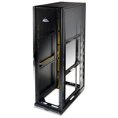 TigerShark 2 Bundle Server Rack Cabinet