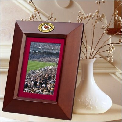 The Memory Company NFL Portrait Picture Frame