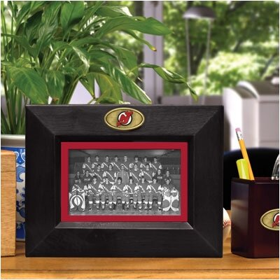 The Memory Company NHL Landscape Picture Frame