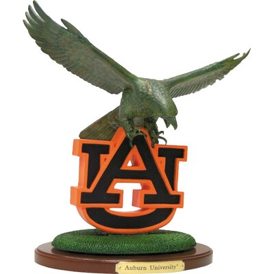 The Memory Company NCAA 3D Logo Figurine
