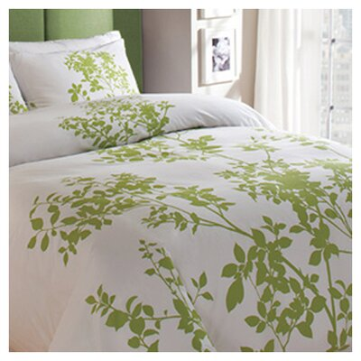 <strong>Echelon Home</strong> Silent Woods Duvet Cover Set