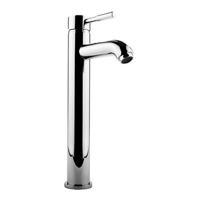 One Handle Single Hole High Rise Bathroom Faucet - 2015000 / 2015010