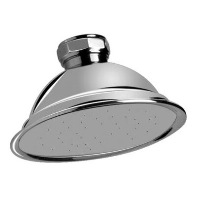 Meridian Single Function Showerhead
