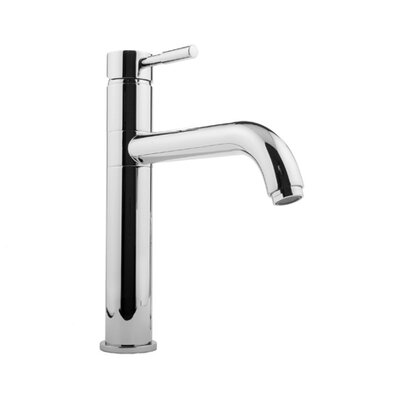 One Handle Single Hole Kitchen Faucet with Optional Side Spray