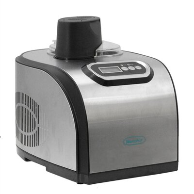 NewAir Commercial Quality Ice Cream Maker