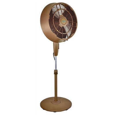 "NewAir 16"" Oscillating Floor Fan"