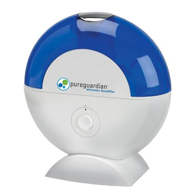 PureGuardian 12-Hour Ultrasonic Humidifier