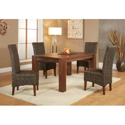 Meadow 5 Piece Dining Set
