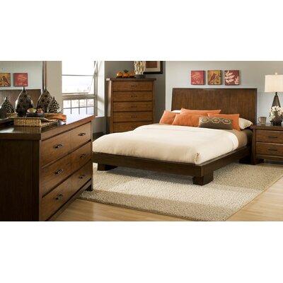 Stella Platform Bedroom Collection Wayfair