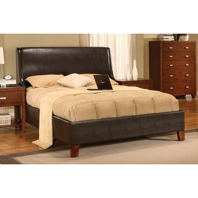 Modus Furniture Tiffany Sleigh Bed