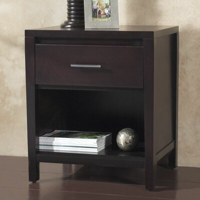 Modus Furniture Nevis Panel Bedroom Collection