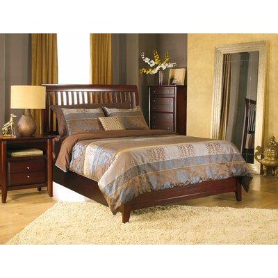 Modus Furniture City II Slat Bedroom Collection