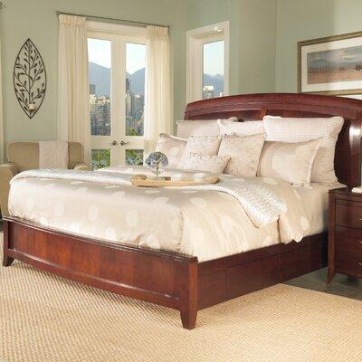 Modus Furniture Brighton Storage Panel Bed