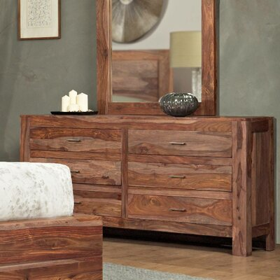 Modus Furniture Atria 6 Drawer Dresser