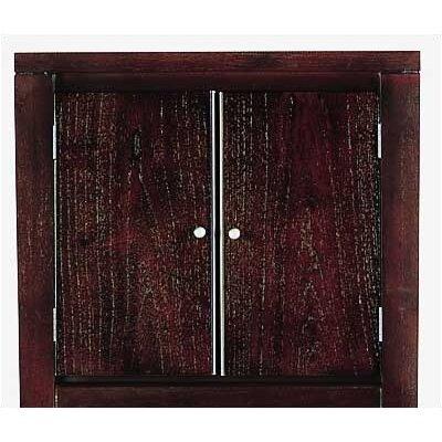 Modus Furniture Nevis 4 Drawer Gentleman's Chest