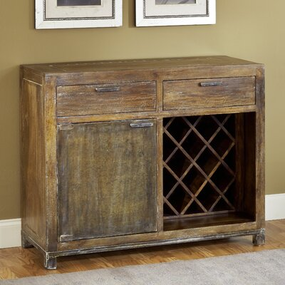 Modus Furniture Farmhouse Sideboard