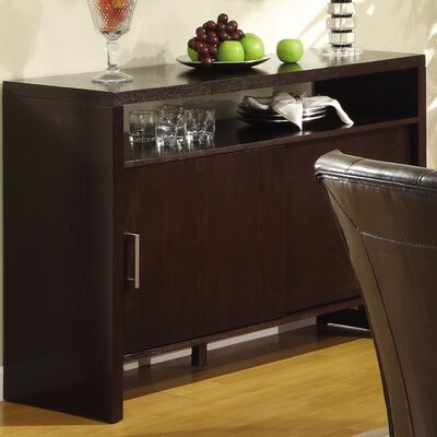 Modus Furniture Bossa Sideboard