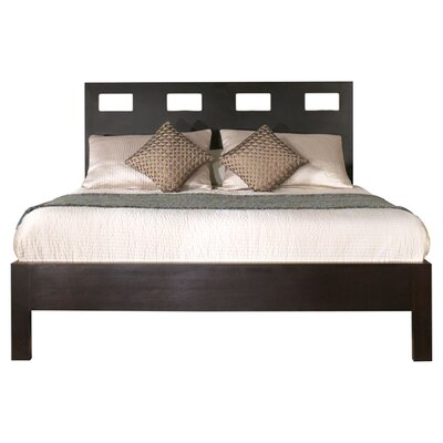 Modus Furniture Riva Platform Bedroom Collection