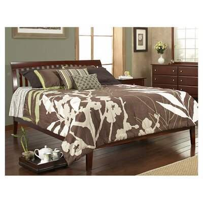 Modus Furniture Newport Platform Bed