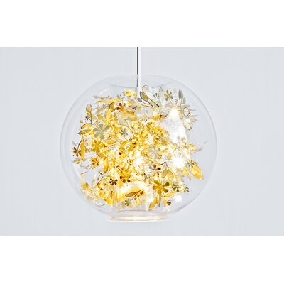 Artecnica Garland 1 Light Globe Pendant