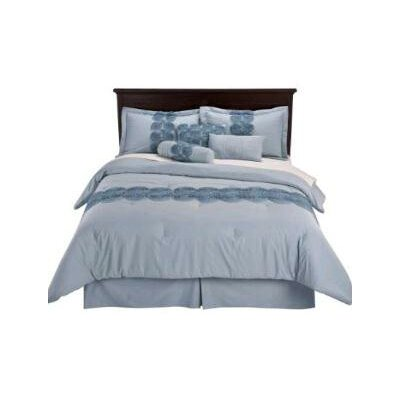 Andi 7 Piece Comforter Set