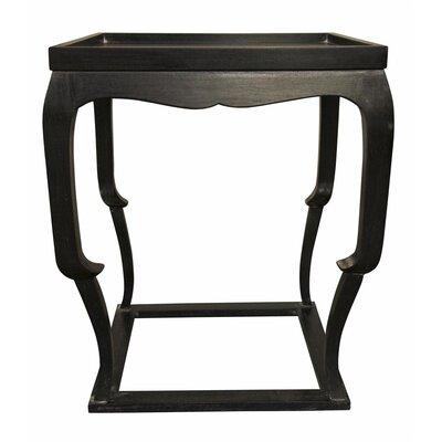 Noir Bellini End Table