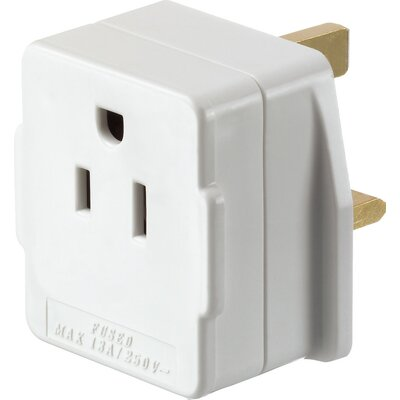 Go Travel USA Visitor Adaptor Plug