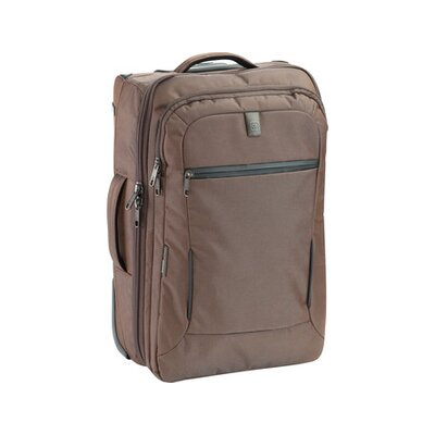 "Go Travel 21"" Upright Suitcase"