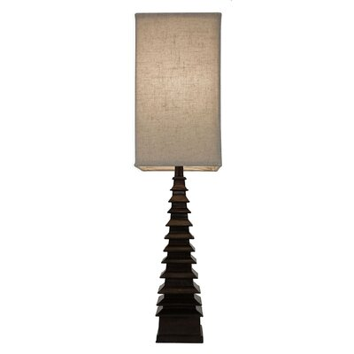 "J. Hunt Home 37"" H Table Lamp"