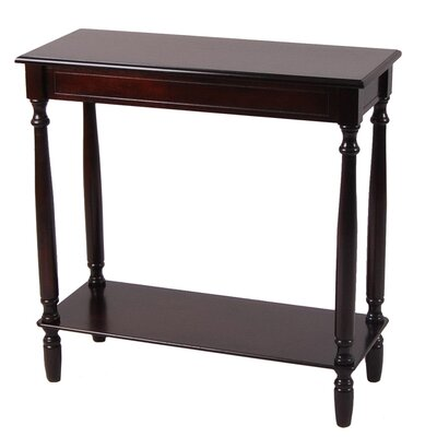 J. Hunt Home Rectangular Console Table